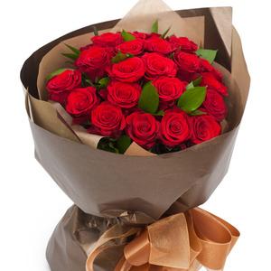 빨강장미꽃다발(사랑)
