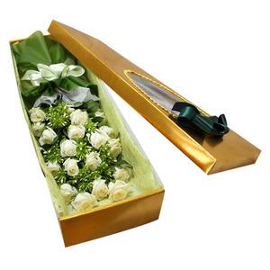 백장미꽃박스1호